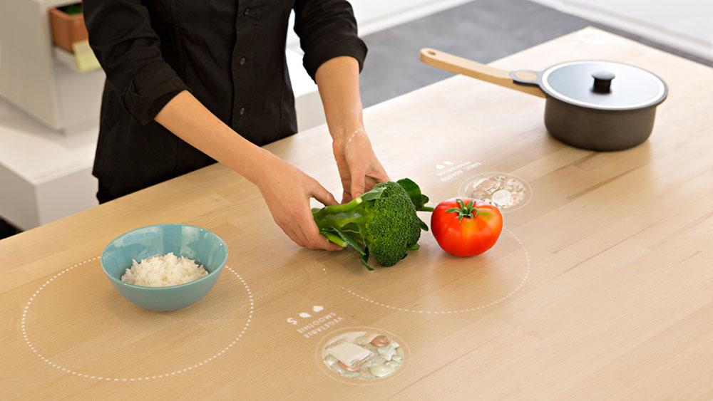 IKEA e IDEO reinventan la cocina
