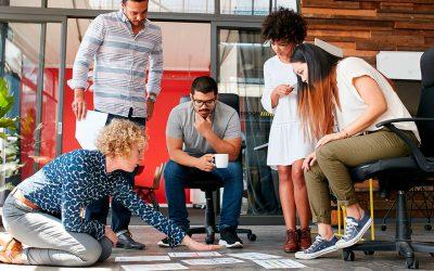 5 pasos para crear un programa de innovación